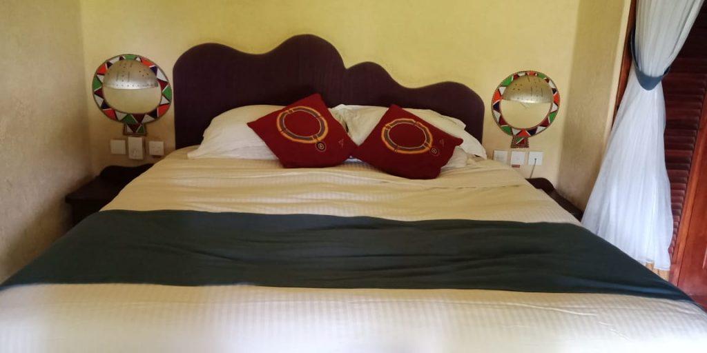 Amboseli Serena Accommodation